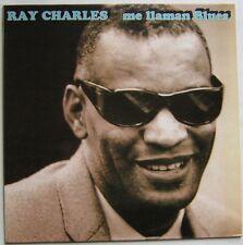 RAY CHARLES ( LP 33T)  ME LLAMAN BLUES