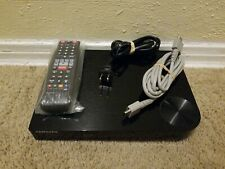 Samsung BD-F5700 Blu Ray Player Smart WiFi DVD USB HDMI With NEW REMOTE!
