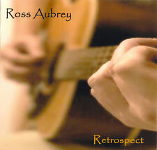 Retrospect (Ross Aubrey) Llafeht Publishing