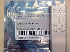 Genuine Dyson 967400-01 Remote Control Silver or Blue TP02 Tower Cool Link Fan