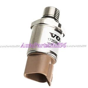 14560160 VOE17252661 High Pressure Sensor For Volvo Excavator EC140C EC210