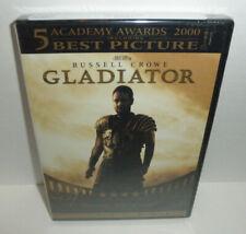 Gladiator (2003) Russell Crowe, Joaquin Phoenix - Brand New Region 1 Ws Dvd