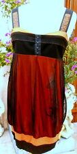 robe tunique* la mode est à vous * LMV   taille  40 modele BOTTICELLI TBE