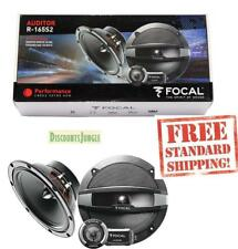 FOCAL AUDITOR R-165S2 6.5
