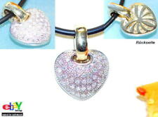 wertvoller exklusiver 0,86ct Karat Diamant 585er (14kt.) Goldanhänger 2990 €