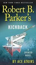 Robert B. Parker's Kickback Spenser