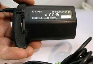 Canon DC Coupler DR-E4 for 1Ds MK III Genuine Original OEM