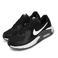 Nike Air Max Excee Black White Grey Men Running Casual Shoes Sneakers CD4165-001