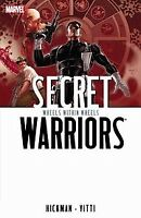 Secret Warriors Vol. 6, Jonathan  Hickman, Alessandro  Vitti, Excellent