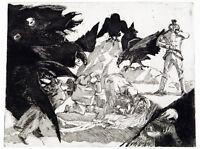 """Kunst in der DDR. """"22. Juni 1941"""" 1984. Joachim JOHN (1933-2018 D) handsigniert"""