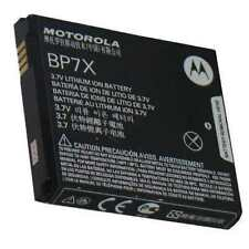 MOTOROLA OEM BP7X EXTENDED BATERIA FOR DROID PRO XT610 DROID 2 A955