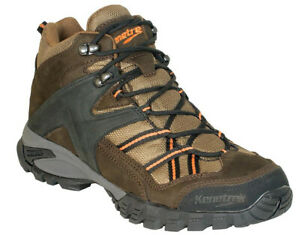 Kenetrek Men's Size 11 Bridger Ridge High Waterproof Slip-On