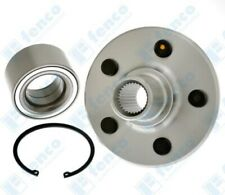 Wheel Hub Repair Kit Rear Quality-Built WH521000