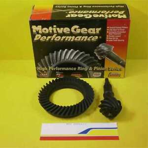 Motive Gear G886410 Ring & Pinion R & P 4.10 GM Camaro 2010 & Later