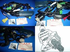 CABLAGGIO _ WIRE HARNESS _ NOS _ CX 500 e _ cx500 EURO _ 1982 _ 32101-mc7-000