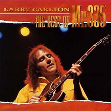 LARRY CARLTON-THE BEST OF MR. 335-JAPAN SHM-CD C41
