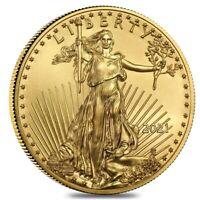 2021 1oz $50 GOLD EAGLE | GEM BRILLIANT UNCIRCULATED | FLAWLESS & BEAUTIFUL