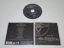 THE MISSION/THE FIRST CHAPTER/LONDON SHEPHERD'S BUSH EMPIRE 2008(CDMGOTH 37) CD