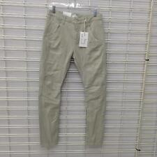 Men's MAC Jog N Jeans 36X28 Light Grey Cotton/Lyocell/Elastane