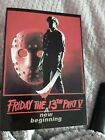 Friday The 13th Part V A New Beginning Jason Voorhees 7
