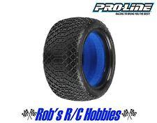 "Proline Rear Electron 2.2"", MC with Foam: Off Road Buggy (PRO823817)"