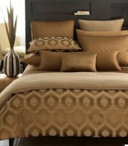 HOTEL COLLECTION TORUS KING PILLOWSHAM NEW IN OPEN PACKAGE MSRP $110