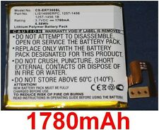 Battery 1780mAh type LIS1499ERPC For SONY ERICSSON Xperia T LT30p