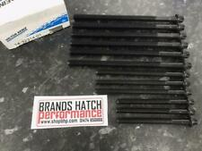 BMW E46 E81 E83 E85 E87 E90 E91 E92 Reinz Headbolts Head Bolts 14-32314-01