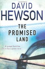 The Promised Land,David Hewson
