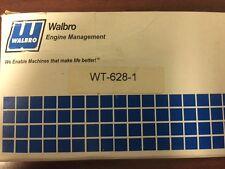 Genuine Walbro CARBURETOR  WT-628