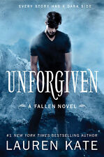 Fallen #5: Unforgiven by Lauren Kate (2016, Paperback) BRAND NEW