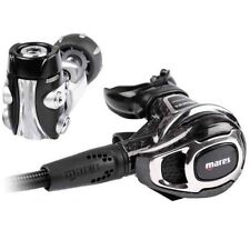 Mares regulator CARBON 52 Yoke scuba diving equipment