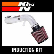 K&N Typhoon Performance Air Induction Kit - 69-1009TP - K and N High Flow Part