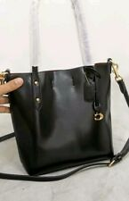 Coach Central Tote Black 78217