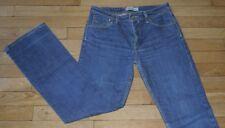 LEVIS 627  Jeans pour Femme  W 29 - L 32 Taille Fr 38 Straight fit   (Réf #M015)