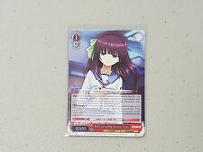 Weiss WeiB Schwarz Angel Beats! Role of a Big Sister, Yuri AB/W31-E061R RRR