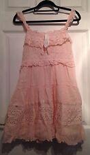 Liz Lisa Pink Dress Kawaii Lolita New With Tag