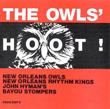 The Owls' Hoot!