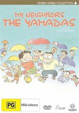 My Neighbors The Yamadas (DVD, 2005) ALMOST NEW