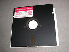 Masters of Time for Commodore 64 C64 5.25 Game Disk Only in Great Condition