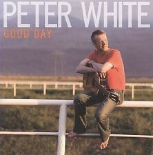 Good Day - Peter White (Guitar) (CD, 2009, Peak Records, Jazz) - FREE SHIPPING