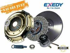EXEDY clutch kit SAFARI TUFF for TOYOTA hilux KUN16 KUN26 1KDFTV inc FLYWHEEL
