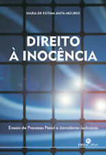 Direito a Inocencia. NUEVO. Nacional URGENTE/Internac. económico. DERECHO