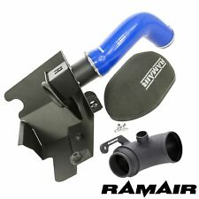 Blue Ramair Air Filter Stage 2 Turbo Intake Elbow Kit for VW Golf mk7 TSI GTI R
