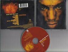 TRICKY Angels With Dirty Faces 1998 CD ISLAND RECORDS