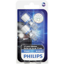 Philips Vision LED White Light Bulb 921LED for 921 LED T16 Exterior Back up ti