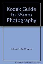 Kodak Guide to 35mm Photography,Eastman Kodak Company