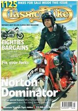 July Classic Bike Transportation Magazines
