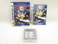 DUNGEON SAVIOR Game Boy Color Nintendo Import Japan Game gb