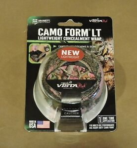 McNett Tactical Camo Form LT – Next G1 Vista Pink #19340